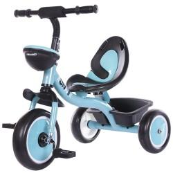 Tricicleta Chipolino Runner Blue